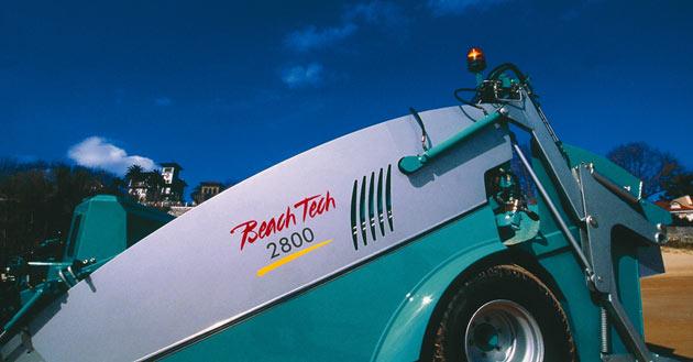 BeachTech 2800